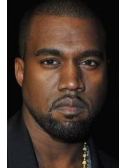 Kanye West Profile Photo