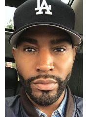 Karamo Brown Profile Photo