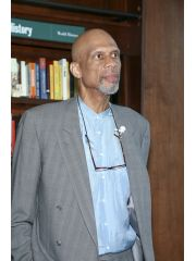 Kareem Abdul-Jabbar Profile Photo