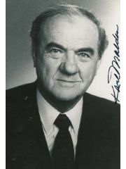 Karl Malden Profile Photo