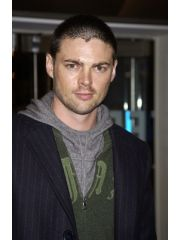 Karl Urban Profile Photo