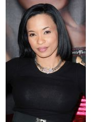 Karrine Steffans Profile Photo