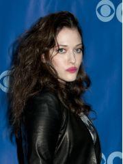 Kat Dennings Profile Photo