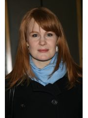 Kate Baldwin Profile Photo