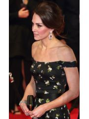 Kate, Duchess of Cambridge Profile Photo