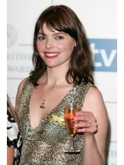 Kate Ford Profile Photo