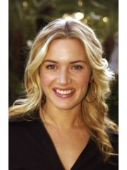 Kate Winslet Profile Photo