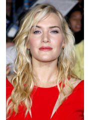 Kate Winslet Profile Photo