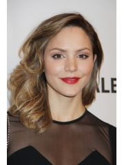 Link to Katharine McPhee's Celebrity Profile