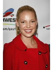 Katherine Heigl Profile Photo