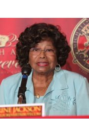 Katherine Jackson Profile Photo