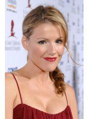 Kathleen Robertson Profile Photo