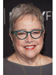Kathy Bates Profile Photo