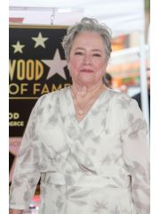 Kathy Bates Profile Photo