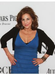 Kathy Najimy Profile Photo