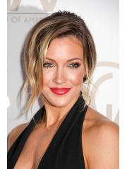 Katie Cassidy Profile Photo