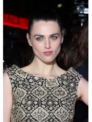 Katie McGrath Profile Photo