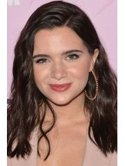 Katie Stevens Profile Photo