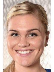 Katrin Davidsdottir Profile Photo
