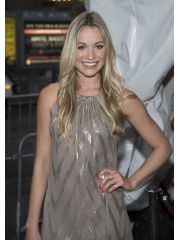 Katrina Bowden Profile Photo