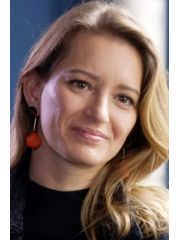 Katy Tur Profile Photo