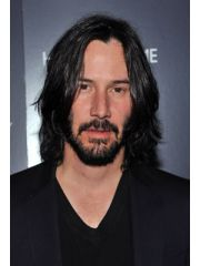 Keanu Reeves Profile Photo