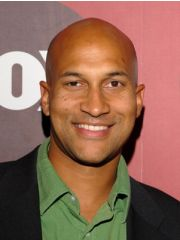 Keegan-Michael Key Profile Photo