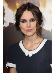 Keira Knightley Profile Photo