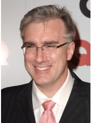 Keith Olbermann Profile Photo