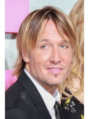 Keith Urban Profile Photo