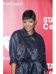 Keke Palmer Profile Photo