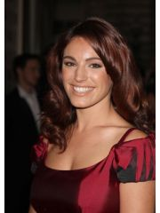 Kelly Brook Profile Photo