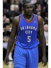 Kendrick Perkins Profile Photo