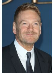 Kenneth Branagh Profile Photo