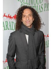 Kenny G Profile Photo