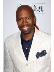 Kenny Smith Profile Photo