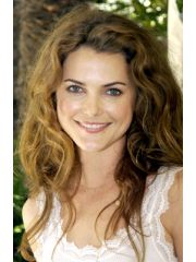 Keri Russell Profile Photo