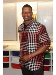 Kerry Rhodes Profile Photo