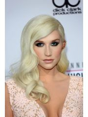 Kesha Profile Photo