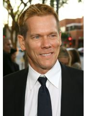 Kevin Bacon Profile Photo