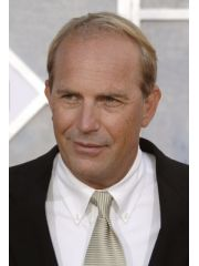 Kevin Costner Profile Photo