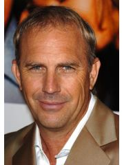 Kevin Costner Profile Photo