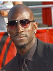 Kevin Garnett Profile Photo