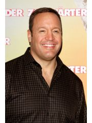 Kevin James Profile Photo