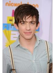 Kevin McHale Profile Photo