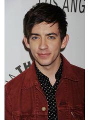 Kevin McHale Profile Photo
