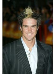 Kevin Pietersen Profile Photo