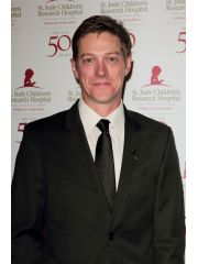 Kevin Rahm Profile Photo