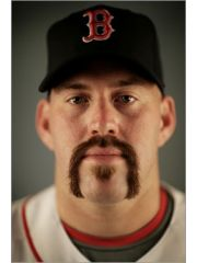 Kevin Youkilis Profile Photo