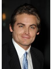 Kevin Zegers Profile Photo
